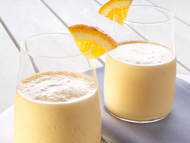 Creamsicle Smoothie (Courtesy)