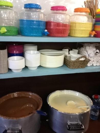 Galita Chocolate Factory (Courtesy)