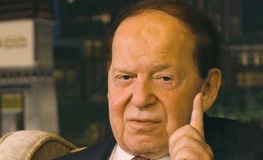 Sheldon Adelson (Reuters)