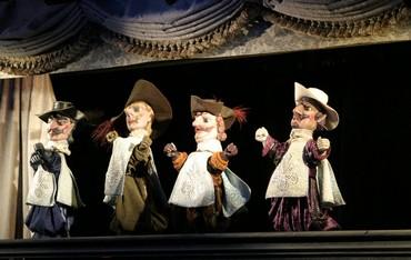 International Festival of Puppet Theater (iTRAVELJERUSALEM)