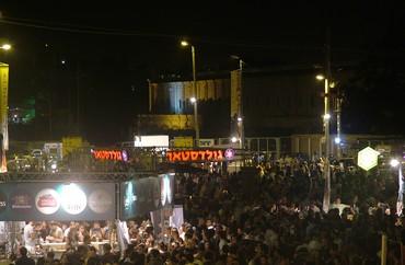 Jerusalem Beer Festival (iTRAVELJERUSALEM)
