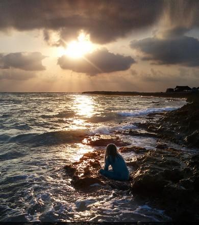 Three layer sunset (Tom Langford)