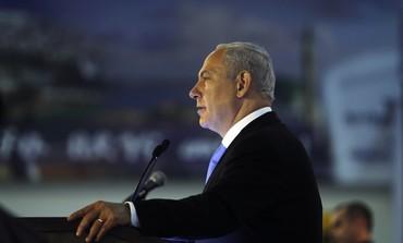 PM Netanyahu speaks to Jewish immigrants at BGU - Photo: REUTERS