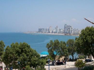 Tel Aviv (Joe Yudin)