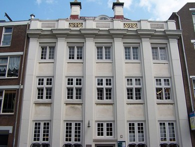 Amsterdam Sint Antoniebreestraat 69 (Wikicommons)