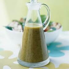 Dijon dressing (Courtesy)