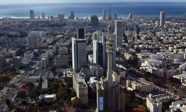 Tel Aviv - Photo: REUTERS/NIR ELIAS