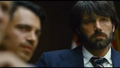 Ben Affleck in Argo (Screenshot)