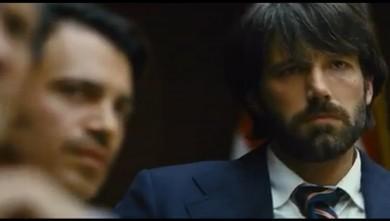 Ben Affleck in Argo (Screenshot)