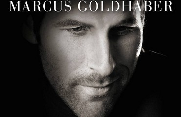 "Marcus Goldhaber's new album, ""Almost Love"""