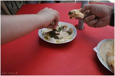 Hummus (Zohar Fischer)