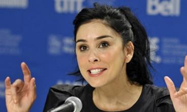 Sarah Silverman (Reuters)