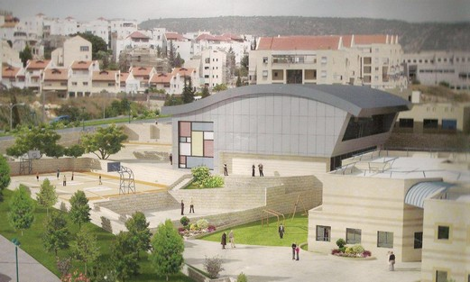 Beit Shemesh center