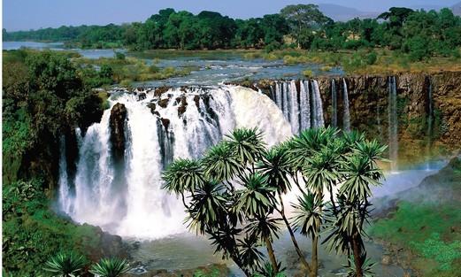 nile waterfall 521