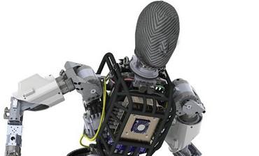 Robot - Photo: Courtesey