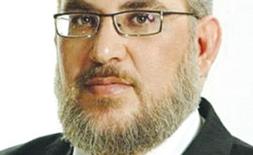 Bnei Brak Mayor Yaakov Asher