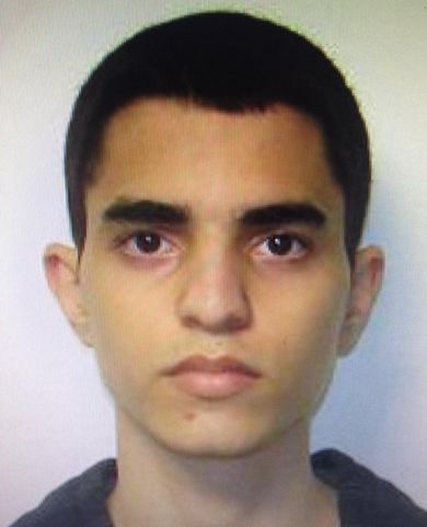 Missing soldier Liraz Benbenishti