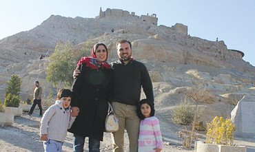 Iran: Jailed pastor describes 'psychological abuse'
