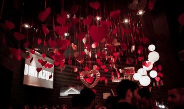 Valentines Day at Toy Bar (Igor Farberov)
