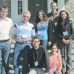 Dr. IDO BRASLAVSKY and his team of researchers