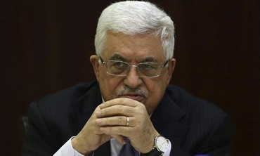 Abbas: Israel won't change policy towards peace process
