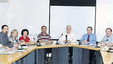 TRAJTENBERG,members of C'tee on Socioeconomic Change