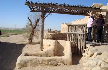 Tel Beersheva, photo courtesy Travelujah- Holy Land tours