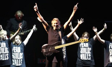 Roger Waters (Reuters)