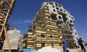 Modi'in Illit construction site [file].