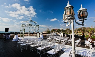 Sea View  Wedding (Asaf Sultan)