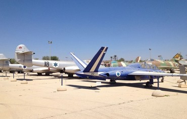 Gloster Meteor #15, #18 ( Janis Raisen)