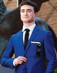 Daniel Radcliffe (Reuters)