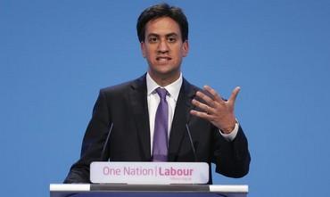 Ed Miliband (Reuters)