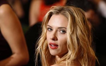 Scarlett Johansson (Reuters)