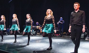 Irish Stew Dance Show (courtesy)