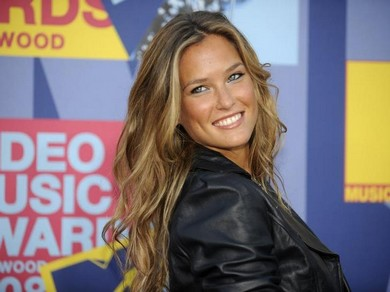 Bar Refaeli Photo: Reuters
