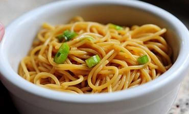Sesame Noodles (courtesy)