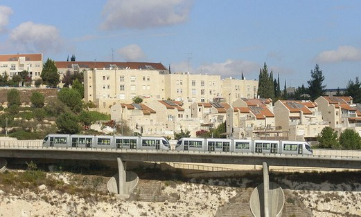 knesset subcommittee approves regulations for light rail handicap accessibility national news. Black Bedroom Furniture Sets. Home Design Ideas