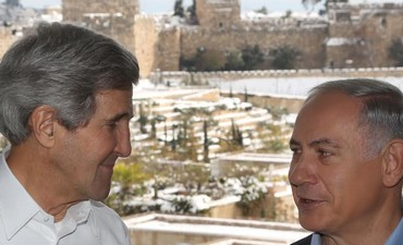 Marc Israel Sellem/The Jerusalem Post