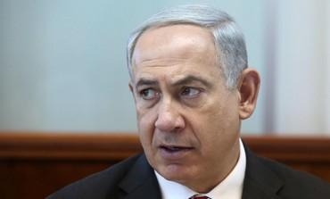 Prime Minister Binyamin Netanyahu (Marc Israel Sellem)