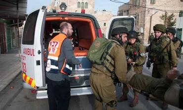 IDF drill