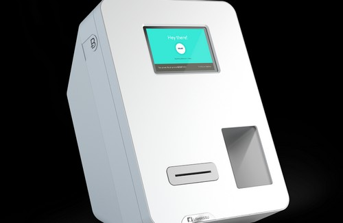 First Bitcoin ATM in Israel debuts