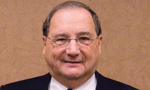 Abraham Foxman (Wikimedia Commons)