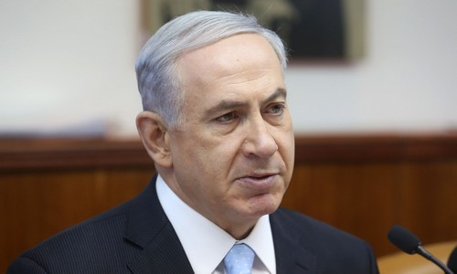 Netanyahu: IDF offensive in Gaza to continue until quiet is restored in south
