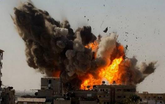 Hamas denies Israeli TV report that IDF killed head of Gaza rocket