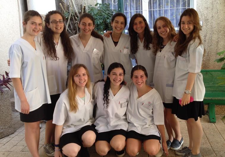 Israel Teen Pics 25