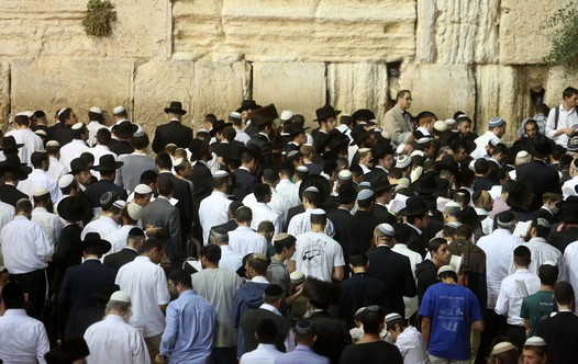 Haredi leaders call on public to pray for well being of IDF soldiers, Jewish people