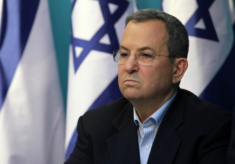 Image result for barak israeli prime minister