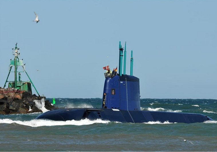 Israel's fourth sub will use propulsion system to stay