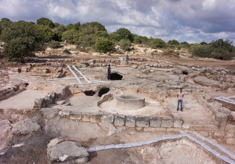 Dan Shemesh: Israeli Archaeologists Said To Have Uncovered Monastery In